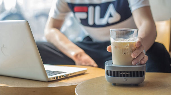 Keep Your Drinks Ice Cold All the Time with Fastest Cup Cooler