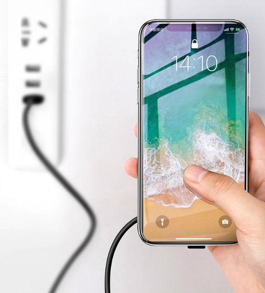 A Serious Lightning Cable That Has Already Removed the Annoying Connector