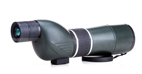 Travel the Universe with Fully Adjustable Waterproof Spotting Scope
