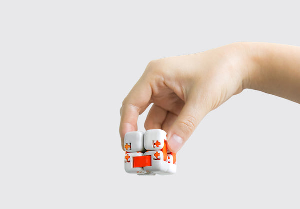 Free Your Mind With This Fidget Cube - Something You Can't Stop Fidgeting With