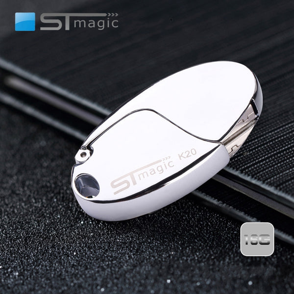 The Most Coolest Dinosaur Egg Waterproof Metal 16G Flash Memory Disk