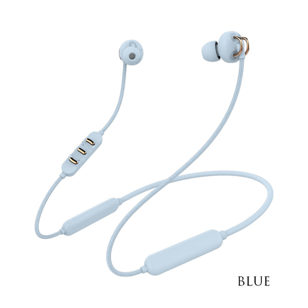 Secure & Smart Bluetooth Wireless Earphones - Listen to Music as Artists Intended