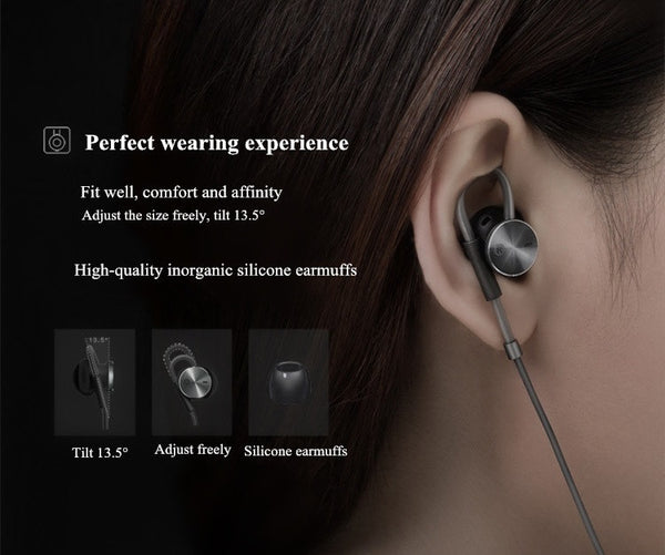 The World's Most Affordable High-quality Active Noise Canceling Hi-Fi Earphone