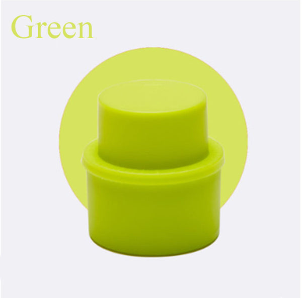 Reusable Soda Fizz Keeper Pump Cap, Always Give You A Fresh Pop