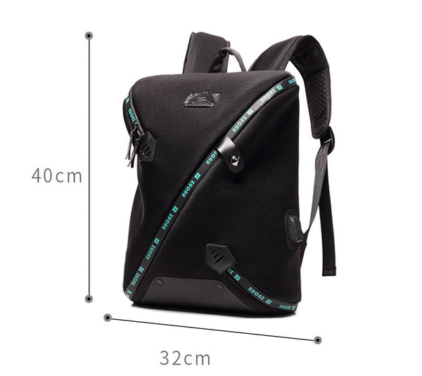 4a3016dbded2 The Coolest and Most Stylish   Functional Backpack for Everyday Carry
