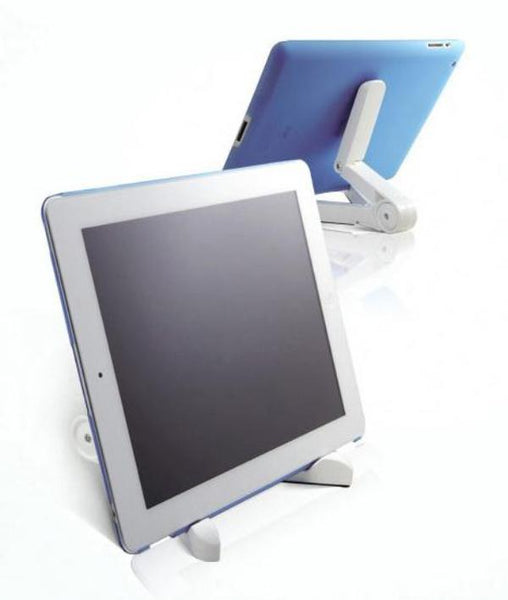 Enhanced Theatre Experience Made with Foldable Phone/Tablet Stand