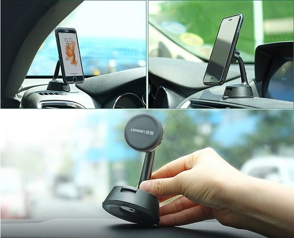 Best Phone Car Mounts to Keep Your Phone In Sight And Stable