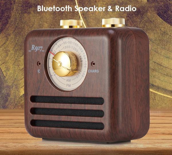 Modern Sound for Your Retro & Classic