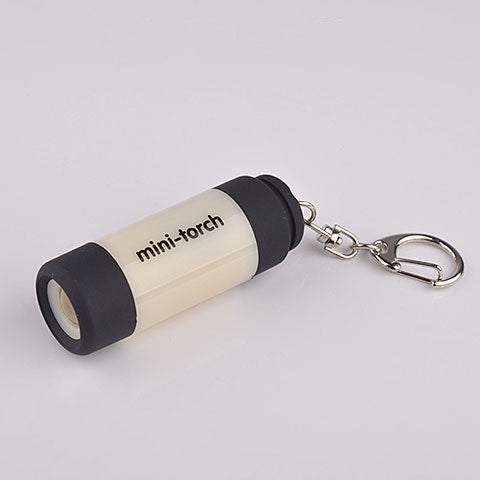 The Most Coolest Waterproof USB Rechargeable Flashlight