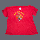 Toddler Vintage Fine Jersey Tommy the Turkey T-Shirt