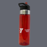 20 Oz.  BPA Free Sport Bottle