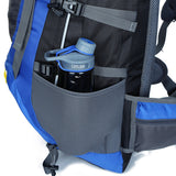 Big 65L  Waterproof Travel Backpack