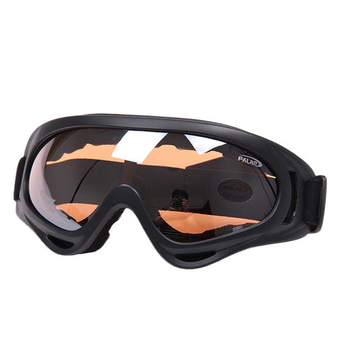 X400 Windproof Ski Glasses