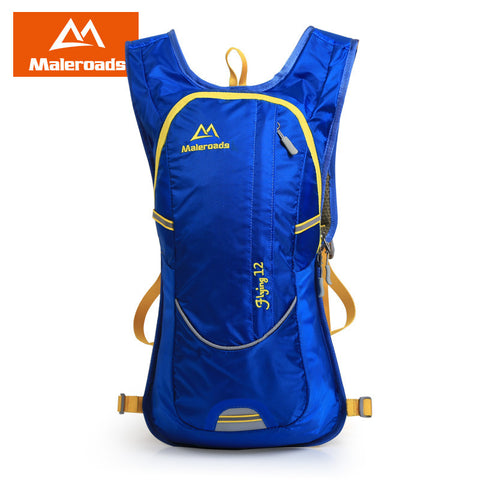 Maleroads profession Bicycle Backpack