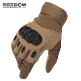 REEBOW TACTICAL Military  Glovess