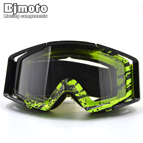 ATV Eyewear Clear Lens