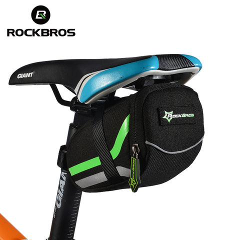 ROCKBROS Bicycle  Rear Panniers