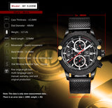 Benyar Sport  Watch