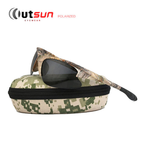 OUTSUN  Sport Polarized Sunglass
