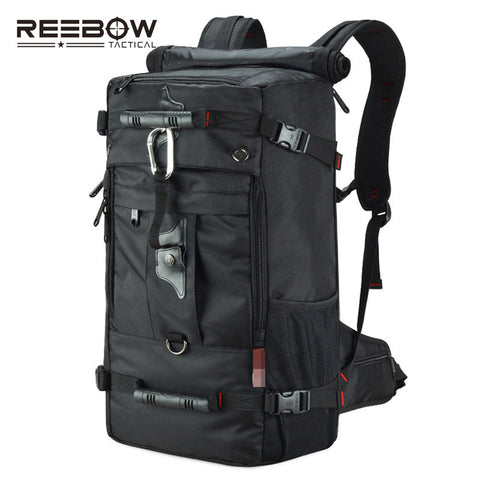 35L Multifunction Backpack