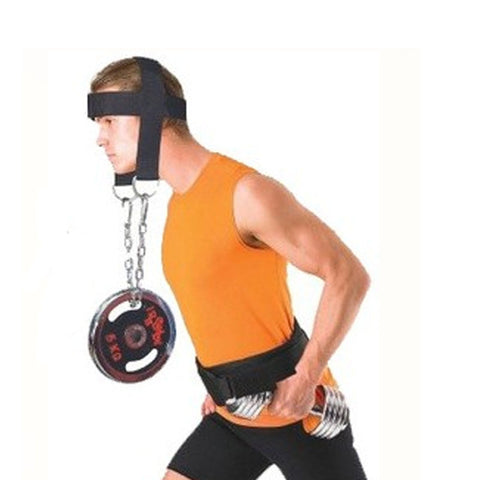 Head Harness Belt