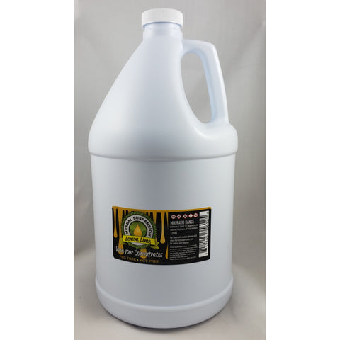 Gallon Size Herbal Suspension