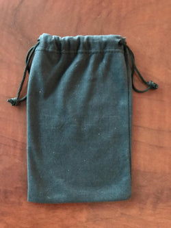Replacement DART Velvet Bag