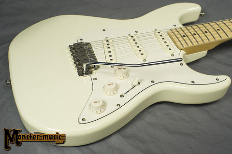 Michael Kelly Guitars - CC 60 Vintage - Vintage White
