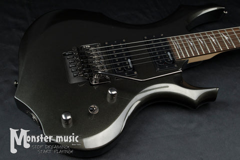 ESP LTD F-200 FR Electric Guitar - Used