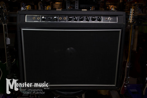 Gibson G60 Solid State Amplifier - Used