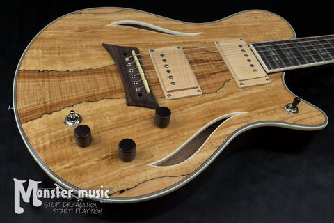 Michael Kelly Hybrid Special Semi-Hollow Electric Guitar