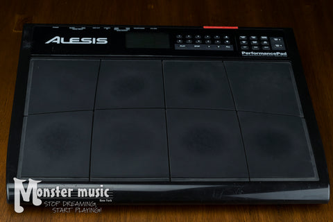 Alesis Performance Drum Pad - Used