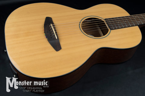 Breedlove Passport Parlor (New-Old Stock/Blem)