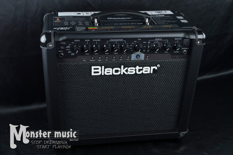 Blackstar ID:15 TVP Combo Amp (New/Old Stock)