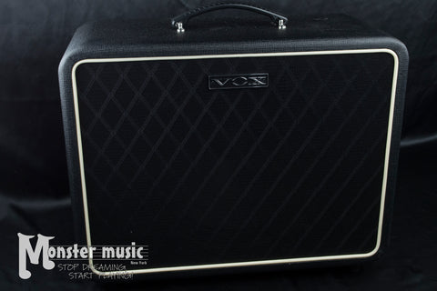 "Vox Night Train V112NT-G2 1x12"" Extension Cabinet w/ Celestion Greenback - (New/Old Stock)"