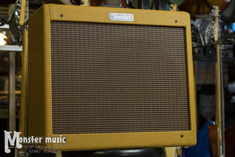 Fender Blues Junior Combo Amp - Used