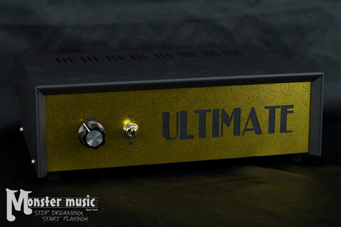 Magus Ultimate Attenuator (New-Old Stock/Original Box)