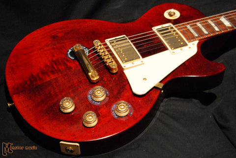 Gibson Les Paul Studio Wine Red - Used