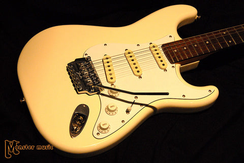 Fender Contemporary