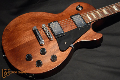 Gibson Les Paul Studio 2011 Worn Brown