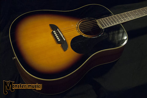 Alvarez Regent 26 Series Dreadnought