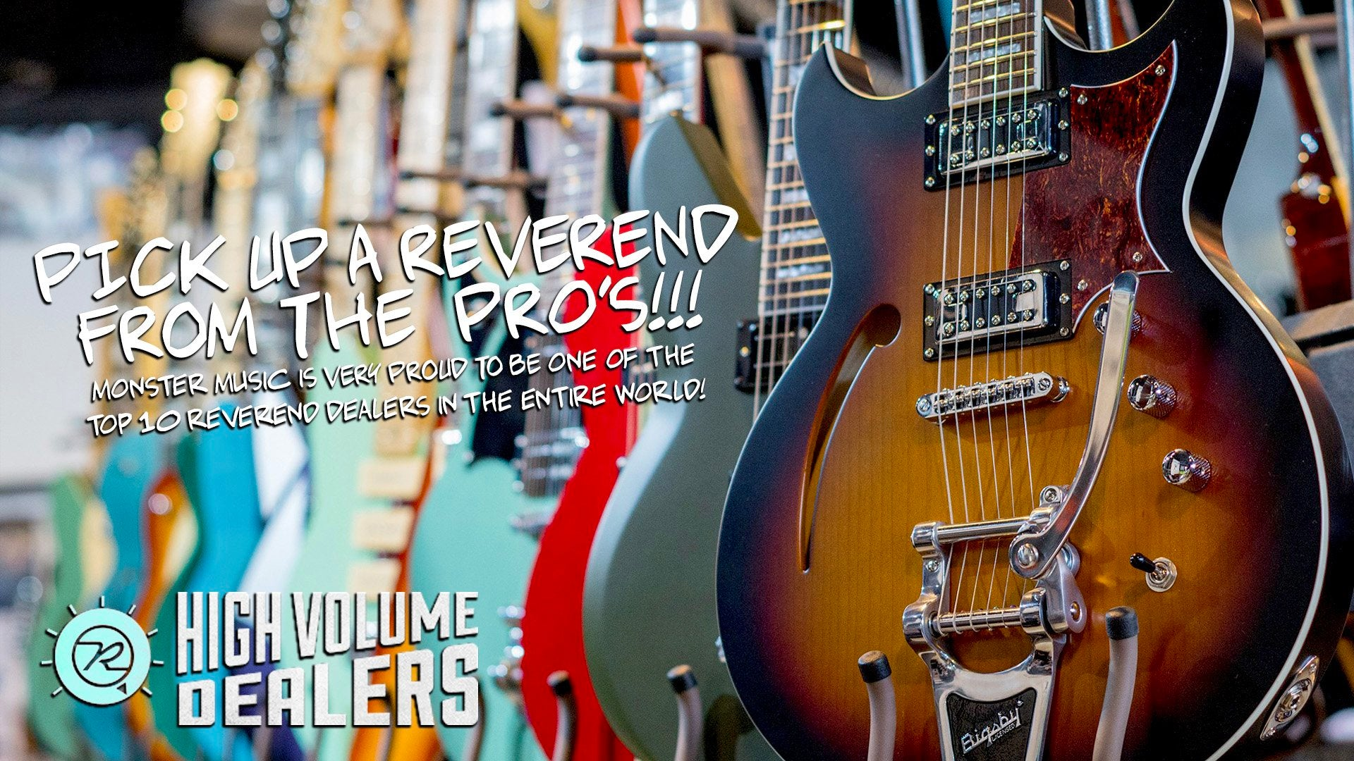 Breedlove Authorized Dealer