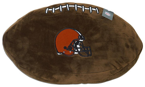 BCCL4 Pillow - Football - Cleveland Browns