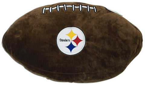 BCST4 Pillow - Football - Pittsburgh Steelers