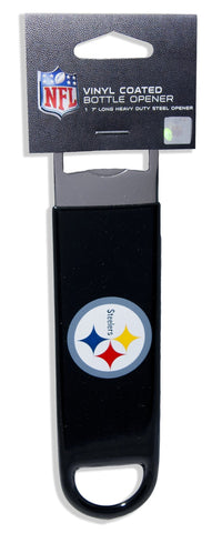 BOST1 Bottle Opener Large Pittsburgh Steelers