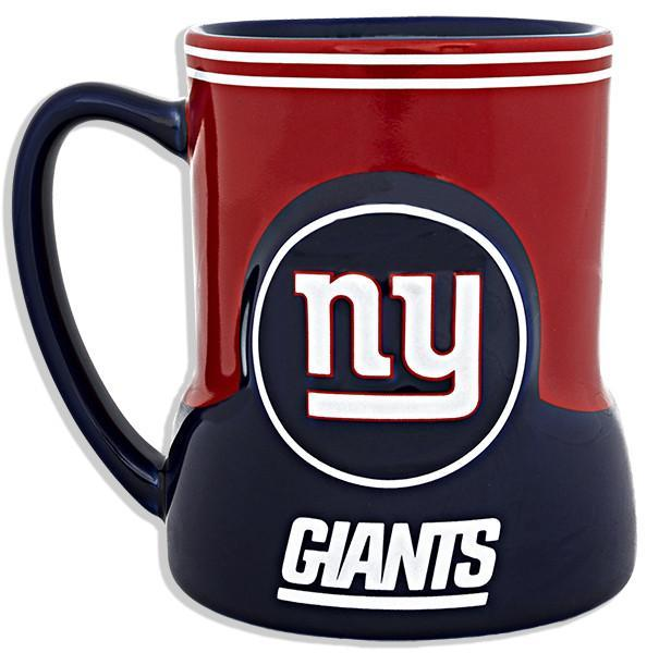 CMNG03 Gametime Mug 20 oz New York Giants
