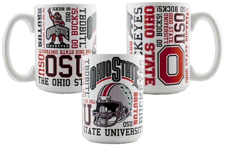CMOS01 Coffee Mug 15 oz Spirit Ohio State
