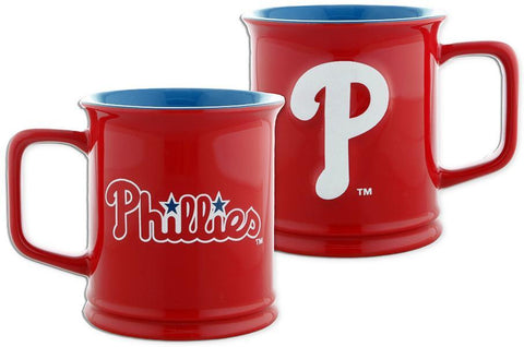 CMPP02 Coffee Mug 15 oz Relief Philadelphia Phillies