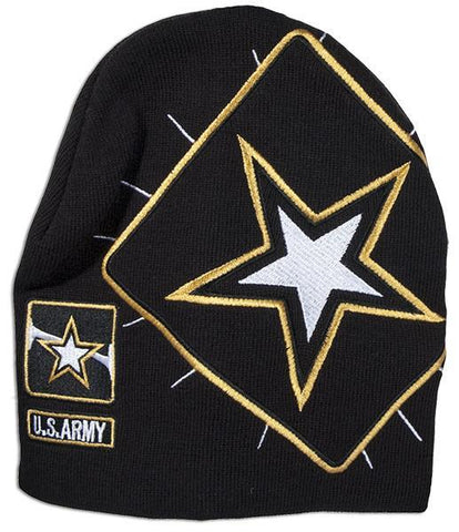 CPAR50 Knit Cap Army Freedom Fighter