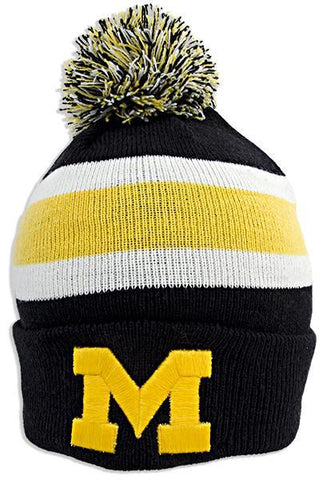 CPMI11 Knit Cap Breakaway Michigan